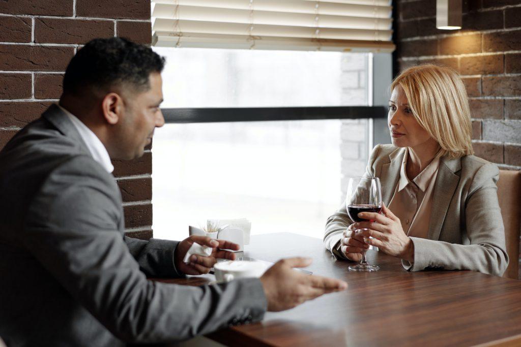 Dating mit 40: Die 10 Dinge, die Sie sich nicht mehr gefallen lassen sollten